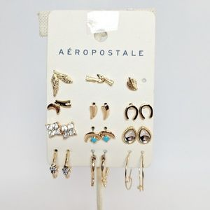 💢3 for $25💢 Aeropostale 11.5 Pair of Earrings